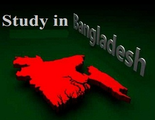 Study in Bangladesh