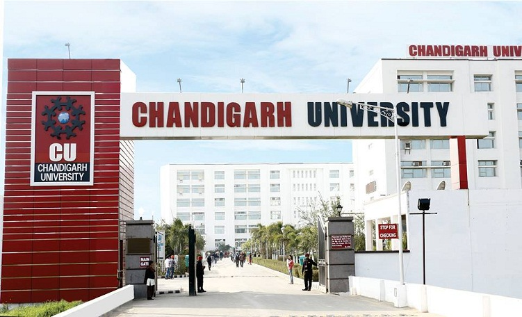 Chandigarh University seminar at GEE Bangladesh