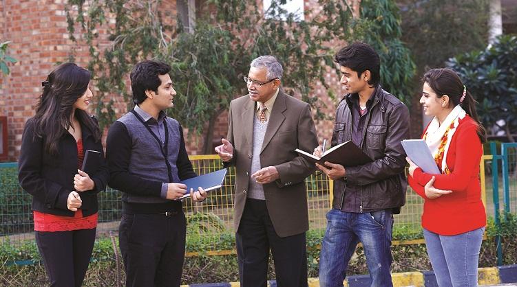 Sharda University Admission Seminar in Khulna