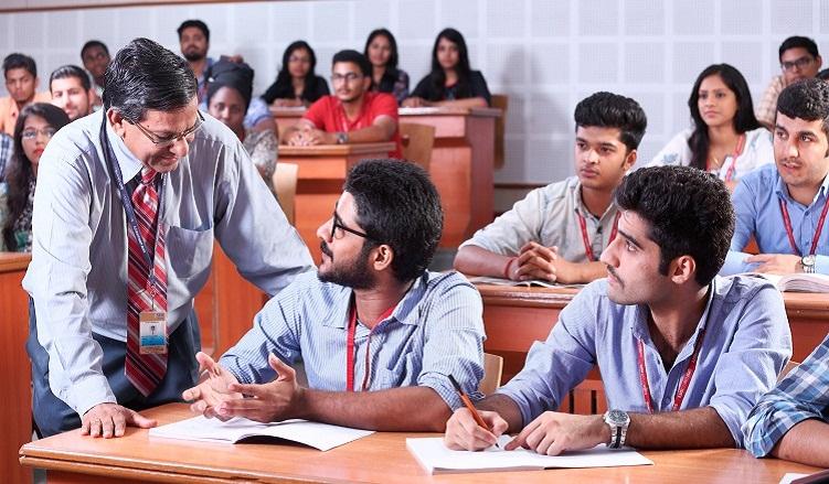 SRM University Career Guidance Seminar