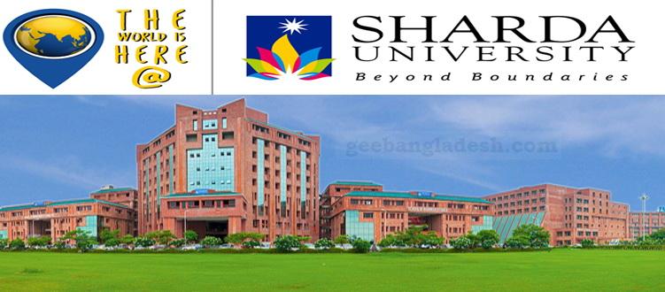 Sharda University Spot Counseling