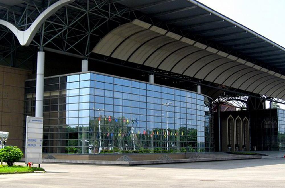 Bangabandhu International Conference Center, Dhaka