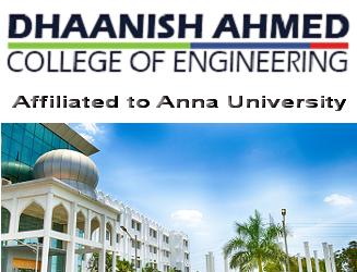 Dhanish Ahmed University