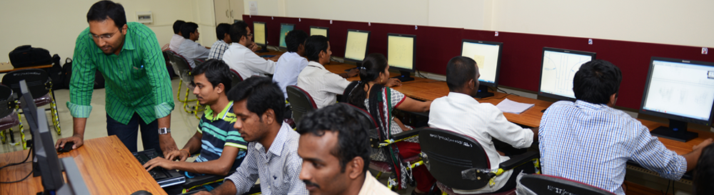 Computer Science and Engineering at NMIT Bangalore, India