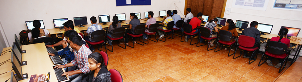 Information Science and Engineering Course at NMIT Bangalore, India
