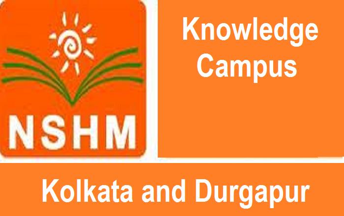 BBA admission at NSHM in Kolkata