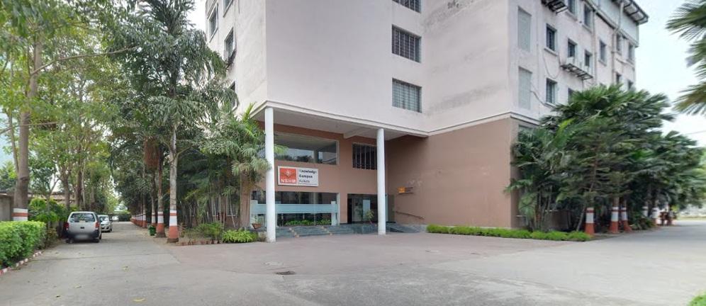 NSHM Kolkata, Bachelor of Hospitality Management Admission