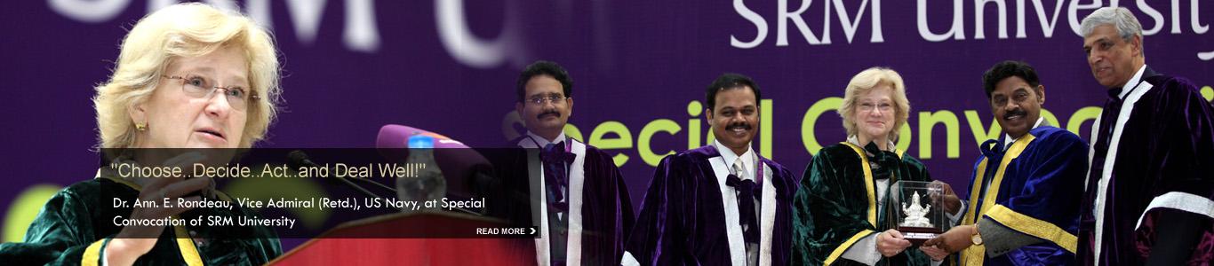 SRM University engineering admission for Bangladesh students