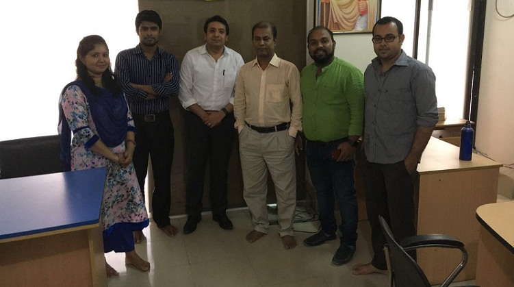Quantum Global Campus signed MoU with GEE Bangladesh