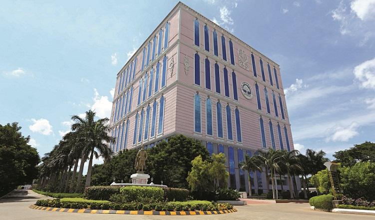 PhD Scholarship in India at SRM University