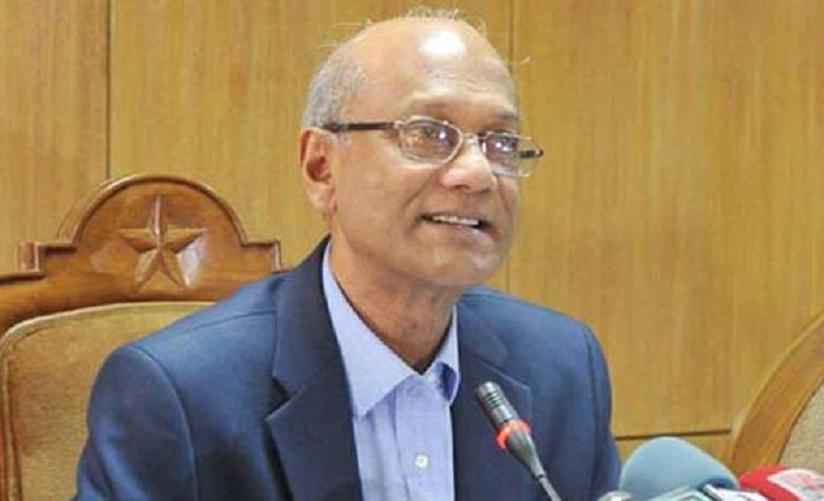 No possibility to reduce 10 marks from MCQ: Nahid