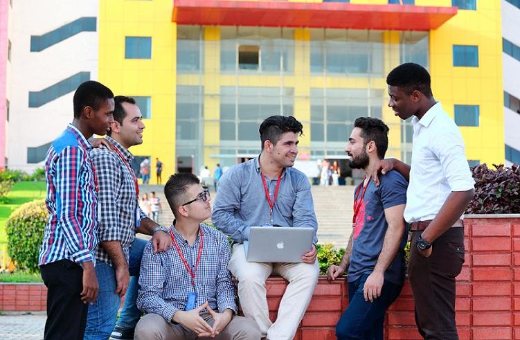SRM University admission opens for Bangladesh Nationals