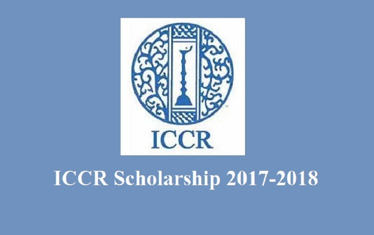 ICCR Scholarship 2017-2018 announces for Bangladesh Nationals