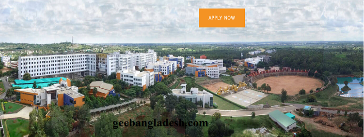 Engineering Admission at Acharya Institutes, Bangalore