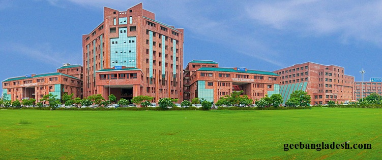 Bachelor of Computer Science and Engineering admission at Sharda University