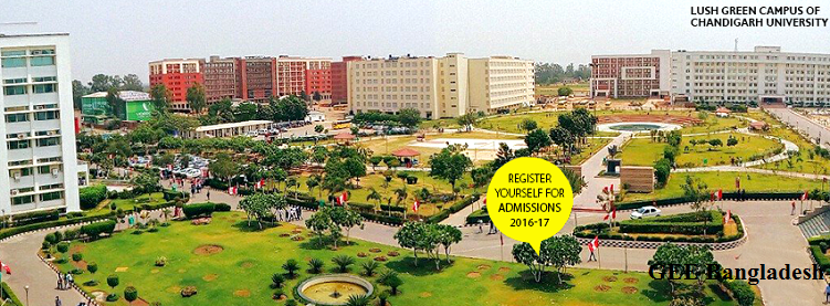 CSE Information Security admission at Chandigarh University