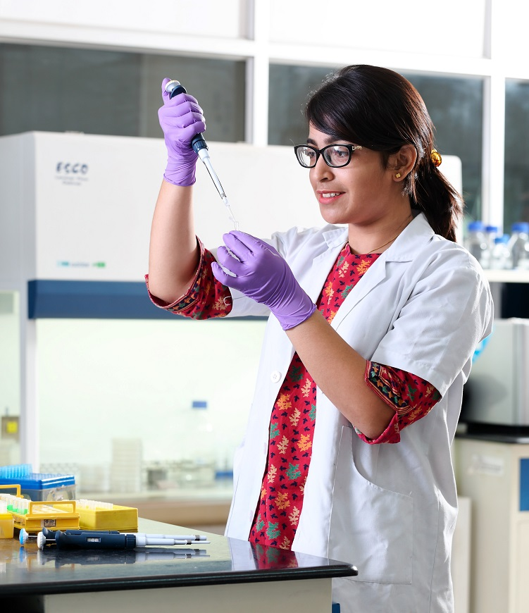 Biotechnology Scholarship at SRM University