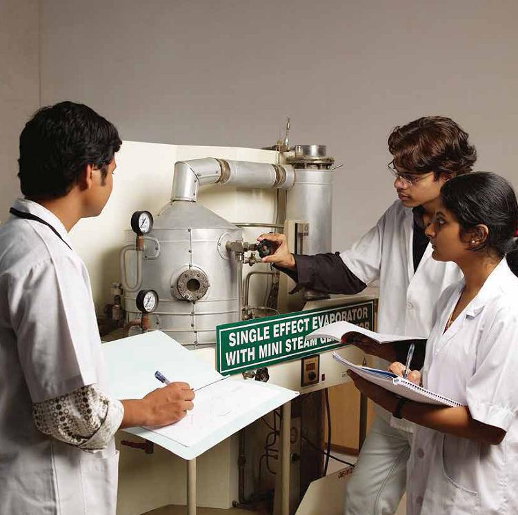 Chemical Engineering Scholarship at SRM University