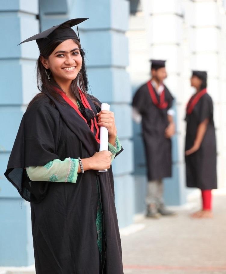 M Tech Scholarship at SRM University