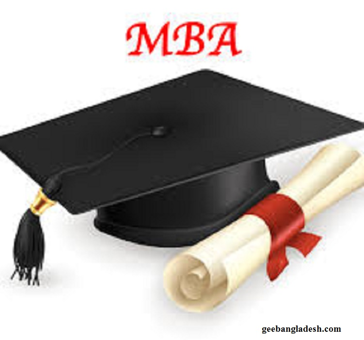 MBA Scholarship at Chandigarh University