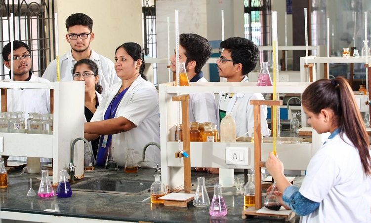 Doctor of Pharmacy Admission at SRM University