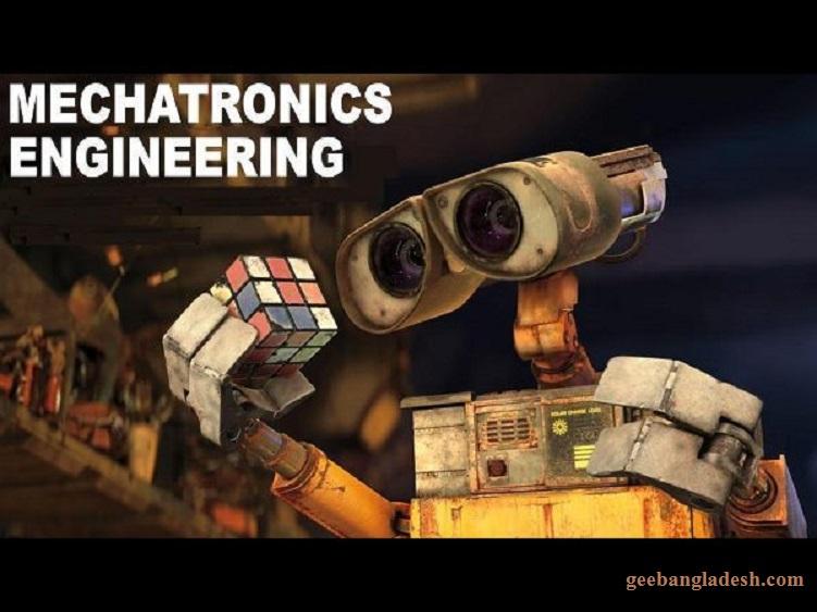 Mechatronics Engineering Admission at Chandigarh University