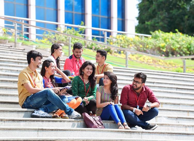 Visual Communication Scholarship at SRM University