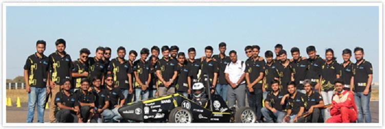 SRM University Grabs National Championship