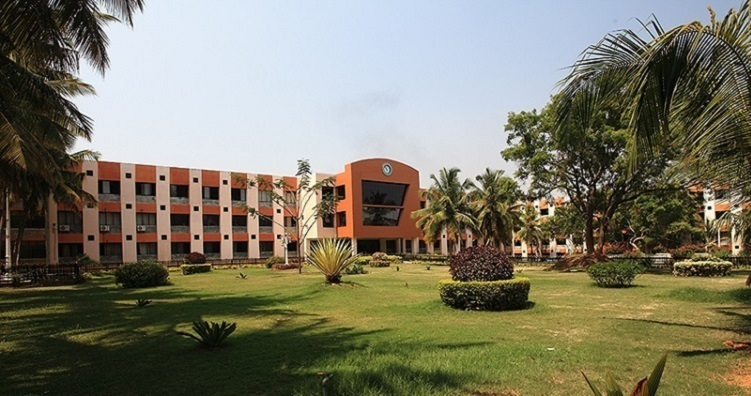 NMIT An Autonomous Institution with A Grade by NAAC UGC