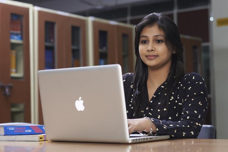 Bachelor of CSE admission at Sharda University