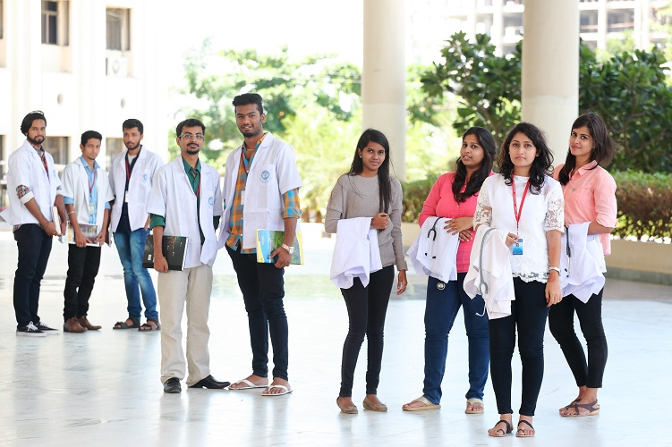 MPH Admission with Scholarship at SRM University