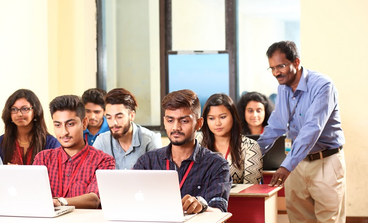 MBA Admission With Scholarship at SRM University