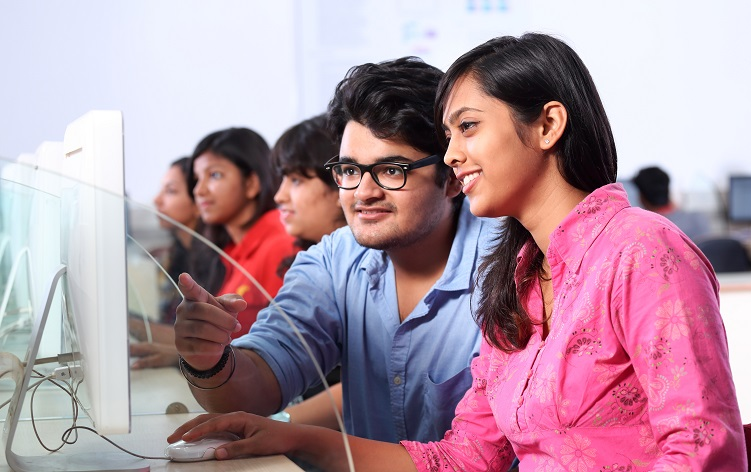 Software Engineering Admission with Scholarship at SRM University