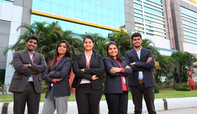 SRM University, India