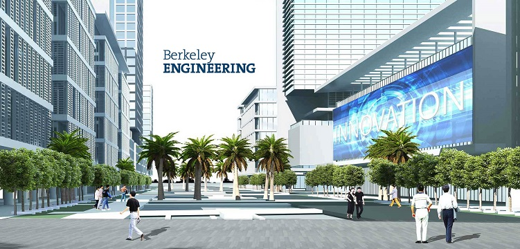 SRM University Signs Partnership with UC Berkeley College of Engineering