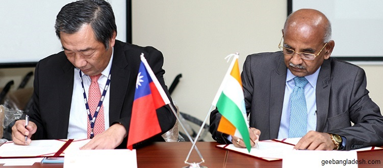 SRM University signs Pact with Taiwan for Internships