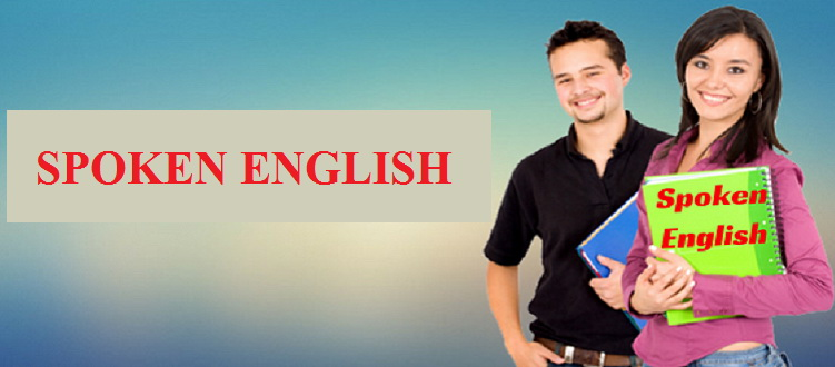 Join our Spoken English Course in October 2017