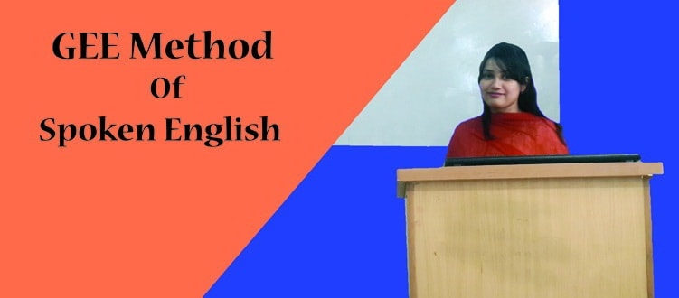 Spoken English Free Seminar on Oct 28