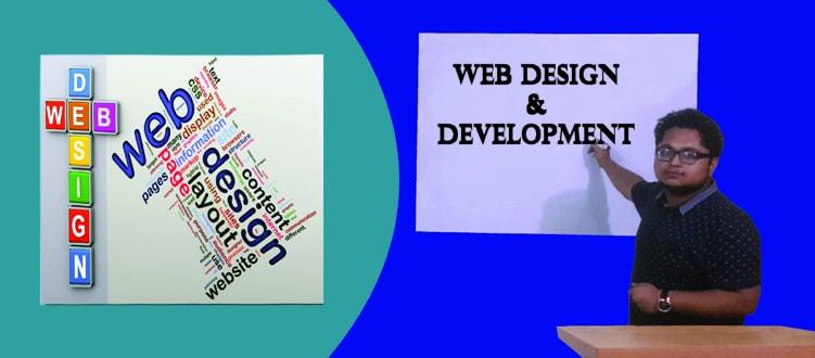 Seminar on Web Design and Development on Nov 4