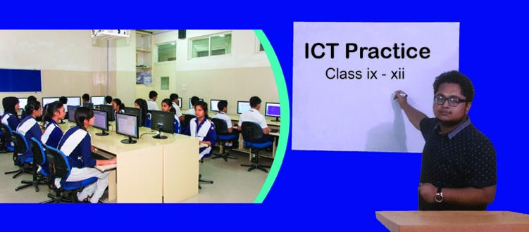 SSC and HSC ICT Practice Class