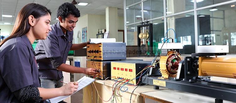 ECE 2018 Admission at SRM University