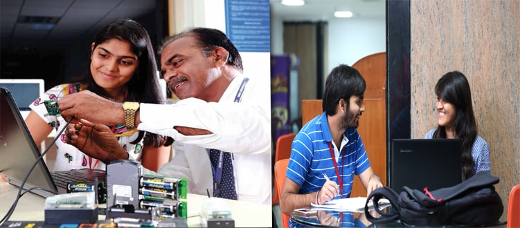 IT Admission at SRM University with Scholarship