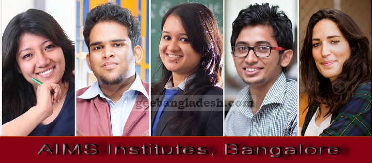 Study in Bangalore at AIMS Institutes