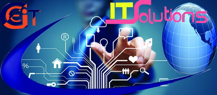 Get all IT services and solution from GEE IT
