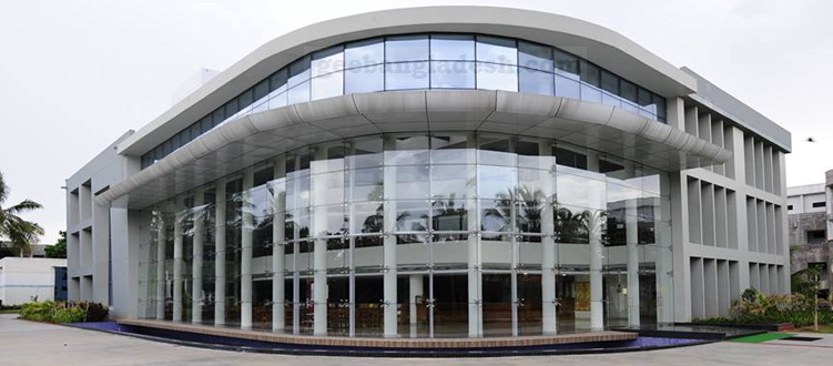 Admission under Jawaharlal Nehru Technological University