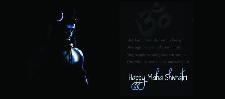 Happy Maha Shiv Ratri 2018