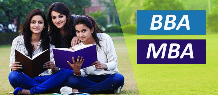 Apply now for best BBA-MBA in India