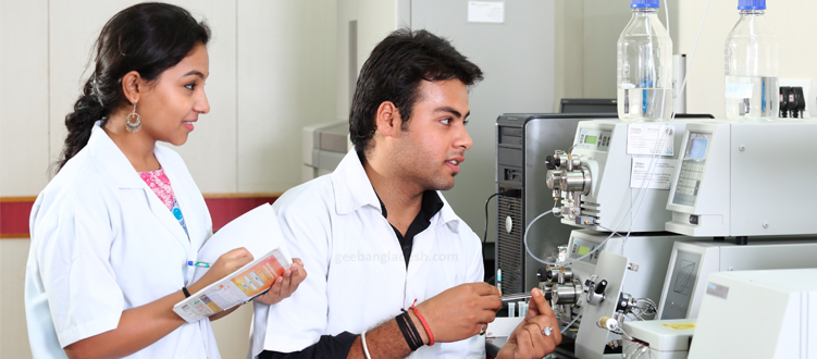 Biotechnology Scholarship at SRM
