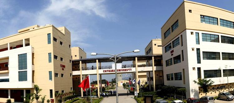 Chitkara University delegation visits Bangladesh
