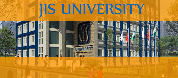 Study in Kolkata at Jis University